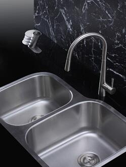 Ruvati RVC2513 Kitchen Sink