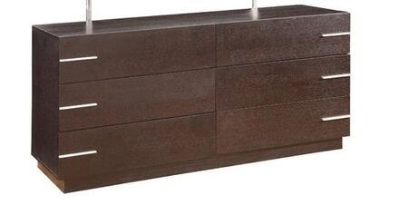 Global Furniture USA METROD Metro Series  Dresser