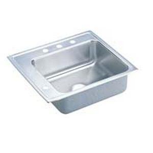 Elkay DRKADQ222065L4  Sink