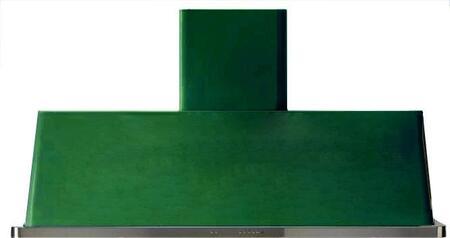 Ilve Green