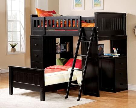 Acme Furniture 10980SET Willoughby Twin Bedroom Sets