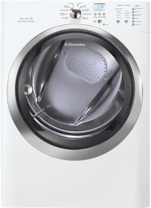 "Electrolux EIMED60JIW 27"" Electric IQ-Touch Series Electric Dryer"