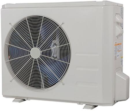 Carrier 38MAQB09R1 Mini Split Air Conditioner Cooling Area,