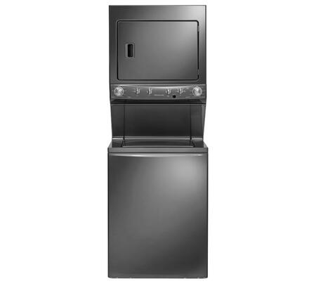 """Frigidaire FFLE4033Q 27"""" Energy Certified Washer/Dryer Laundry Center with Super Capacity, Timed Dry Cycles and Fabric Softner Dispenser in"""