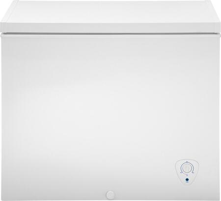 Frigidaire FFFC07M4NW Freestanding Chest Freezer