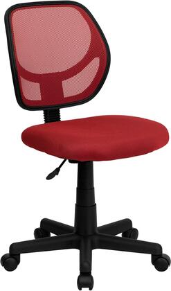 "Flash Furniture WA3074RDGG 21.5"" Contemporary Office Chair"