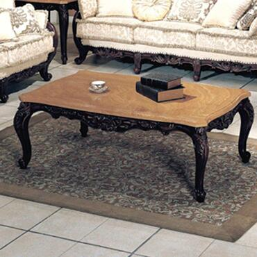 Yuan Tai TN3500CCHERRY Traditional Table