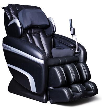 Osaki OS6000BLACK Full Body Shiatsu/Swedish Massage Chair