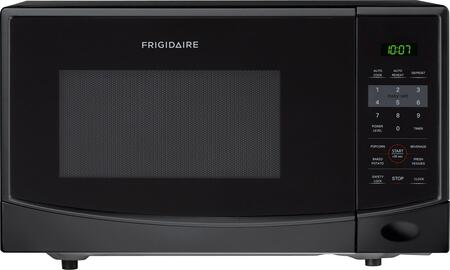 Frigidaire FFCM0934LB Countertop Microwave, in Black