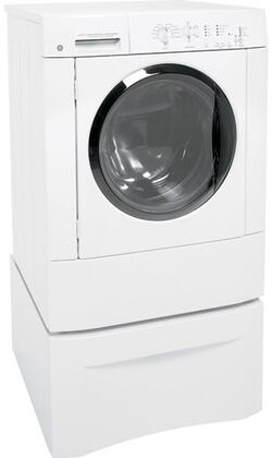 GE WSSH300GWW  3.5 cu. ft. Front Load Washer, in White