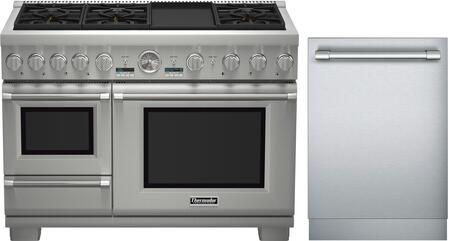 Thermador 694908 Kitchen Appliance Packages