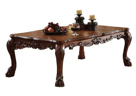 Acme Furniture 12165 Cherry Oak Traditional Table