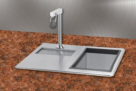 Aline TA11KMRE Kitchen or Bar Sink