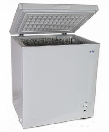 Golden GFC69  Freezer