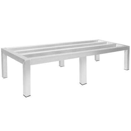Advance Tabco Lite Dunnage Rack   6 Legs