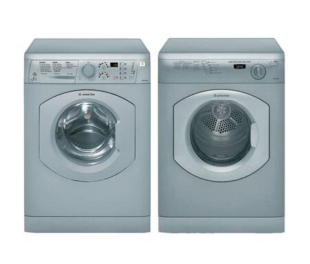 Ariston 345305 Washer and Dryer Combos