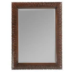 Ambella 12530140030  Rectangular Portrait Wall Mirror