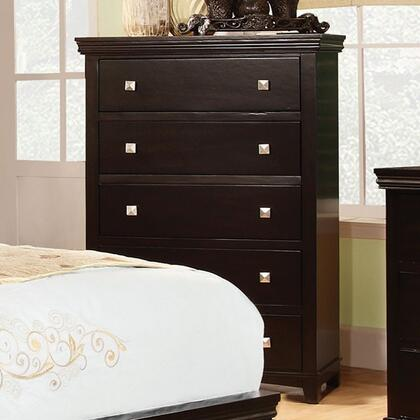 Furniture of America CM7113EXC Spruce Series Wood Chest