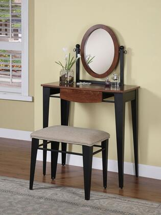 Powell 527290 Miscellaneous Accents Series  Vanity