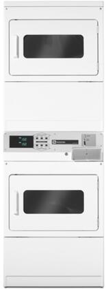 Maytag Commercial MLG24PDAWW  7.4 cu. ft. Gas Dryer, in White