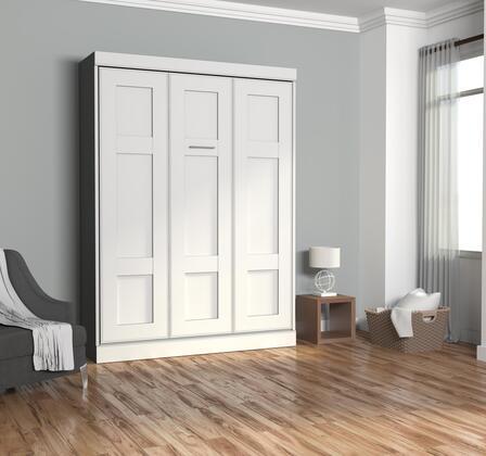 Bestar Furniture bestar edge white 70184 17 room 1