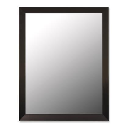 Hitchcock Butterfield 332201 Cameo Series Rectangular Both Wall Mirror