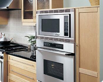 Dacor DMT2420SG Countertop Microwave