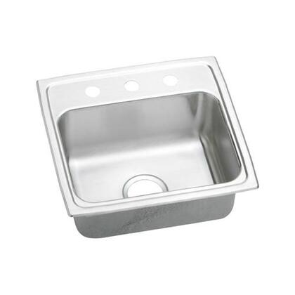 Elkay LRAD191855L0 Kitchen Sink