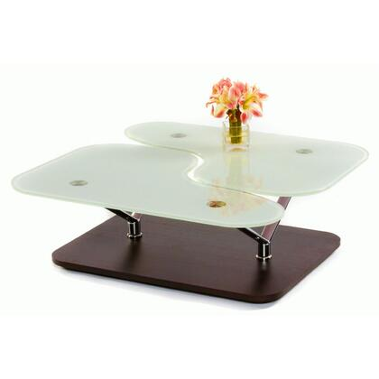 Chintaly 7831CT Modern Table