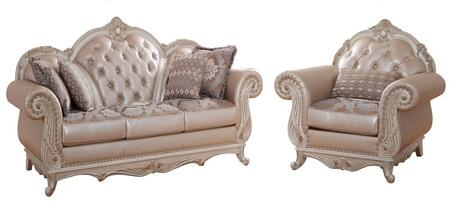 Meridian 652SC Marquee Living Room Sets