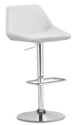 Zuo 300173 Newman Series Commercial Bar Stool