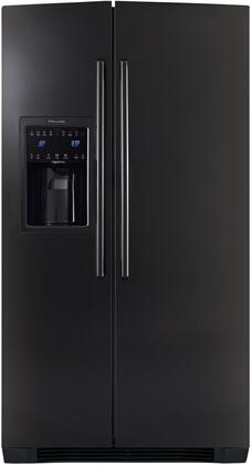 Electrolux EI23CS35KB Freestanding Side by Side Refrigerator |Appliances Connection