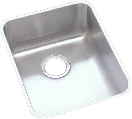 Elkay ELUH1418 Kitchen Sink