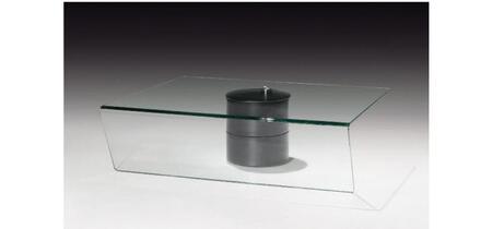 VIG Furniture VGLEJ055 Modern Table