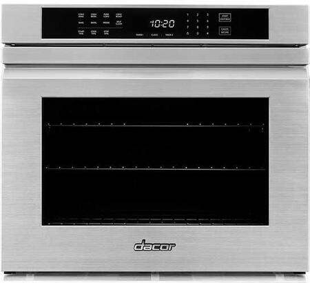 "Dacor Heritage HWO130FS 30"" Heritage Single Oven"