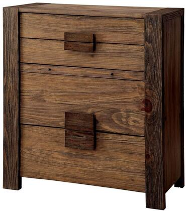 Furniture of America CM7628C Aveiro Series  Chest