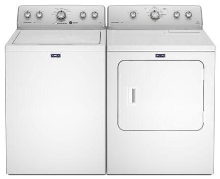 Maytag 537759 Heritage Centennial Series Washer and Dryer Co