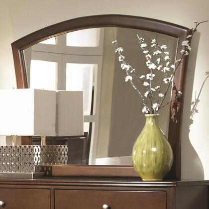 Coaster 202454 Addley Series Arched Landscape Dresser Mirror