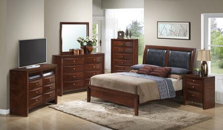 Glory Furniture G1550AQBSET Queen Bedroom Sets