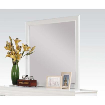 Acme Furniture 24504 Louis Philippe III Series  Mirror