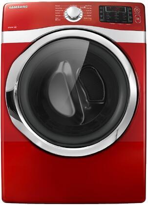 Samsung Appliance DV435GTGJRA Gas Dryer