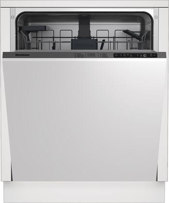 Blomberg Custom Panel and Handle Not Included