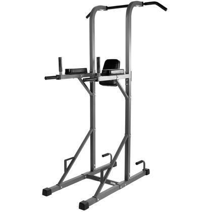 "XMark Fitness XM4434 48"" Power Tower Home Gym"