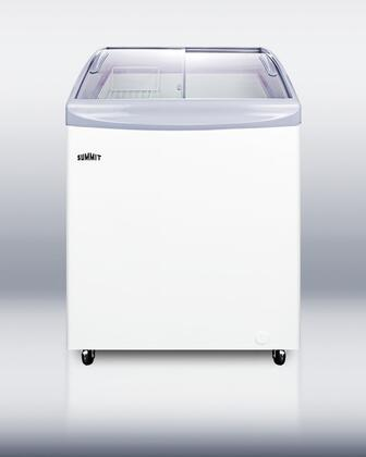 Summit SCF695S Freestanding Chest Freezer