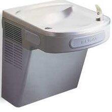 Elkay EZSL ADA Compliant Barrier Free Water Cooler, Gallons Per Hour