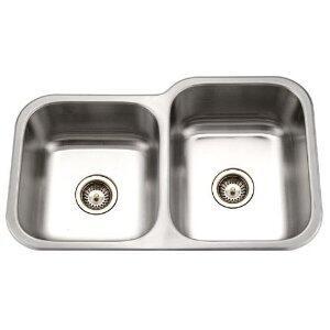 Houzer MEC3220SL1  Sink