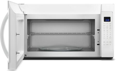 Whirlpool Wmh53521h Over The Range Microwave With 2 1 Cu