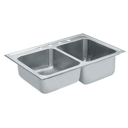 Moen 22122 Kitchen Sink