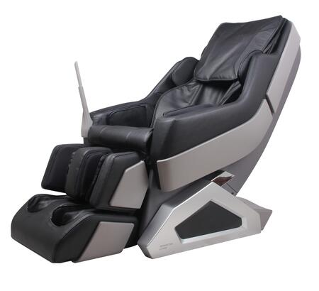 """Dynamic Manhattan Series LC7800S 50"""" 2 Stage Zero Gravity Massage Chair with Body Scan, 266 Possible Massage Settings, 8 Auto Functions, Programmable Memory and 60 Airbags in"""