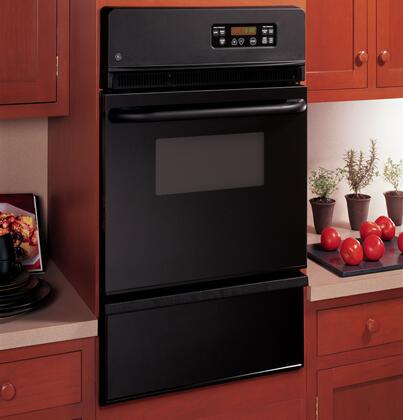 GE JGRS06BEJBB Single Wall Oven |Appliances Connection